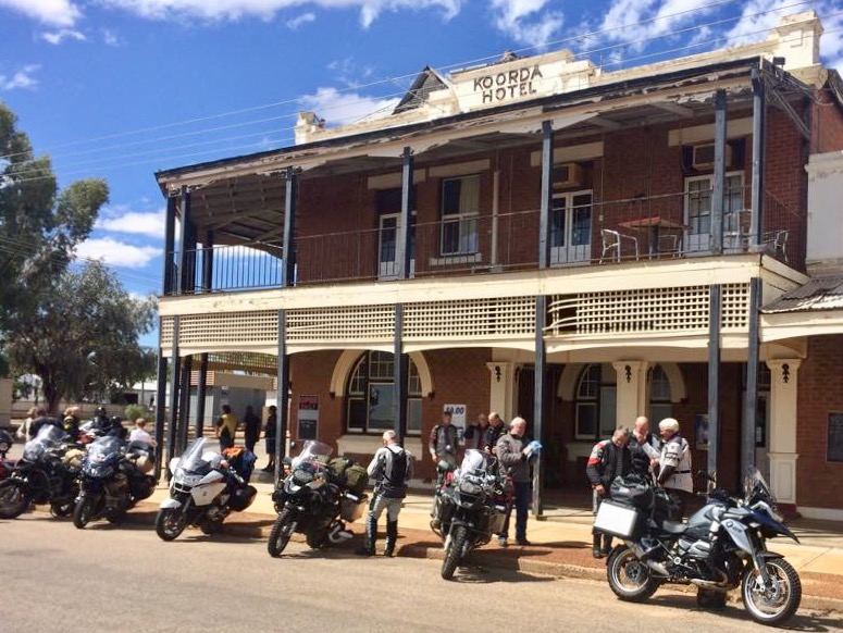 bmw motorcycle club of western australia inc. - home